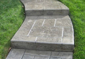 Concrete Sidewalks - United General Service (UGS)