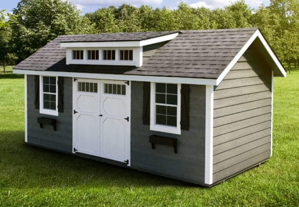 Custom Sheds - United General Service (UGS) 3