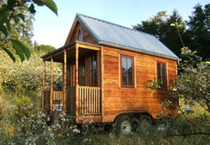 Custom Tiny House - United General Service (UGS)