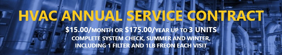 UGS HVAC Service Contract Banner Final