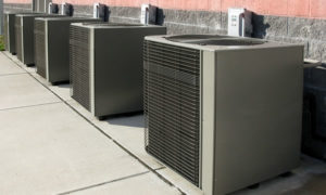 United General Service (UGS) HVAC Main
