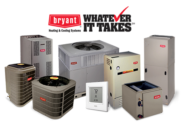 United General System Bryant HVAC