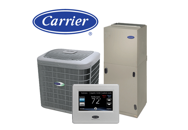 United General System Carrier HVAC
