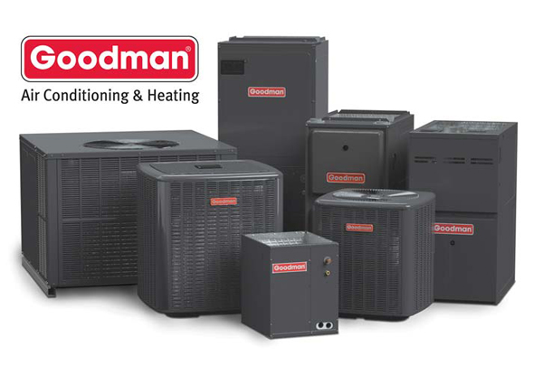 United General System Goodman HVAC